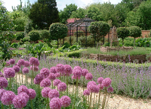 The Gardens Of England And Chelsea Flower Show