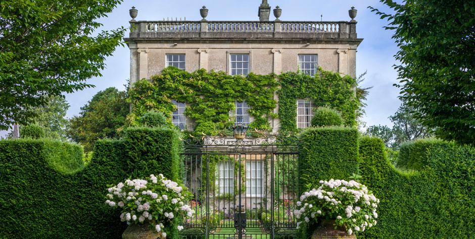 England Ross Garden Tours
